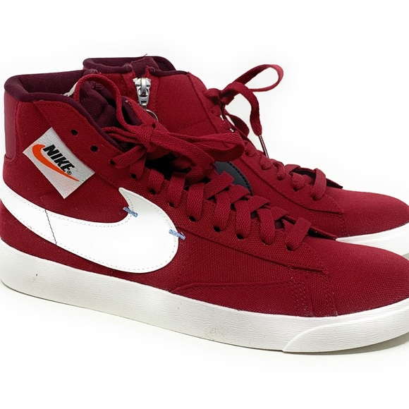 Nike Shoes - Nike Blazer Mid Rebel Womens Size 8.5